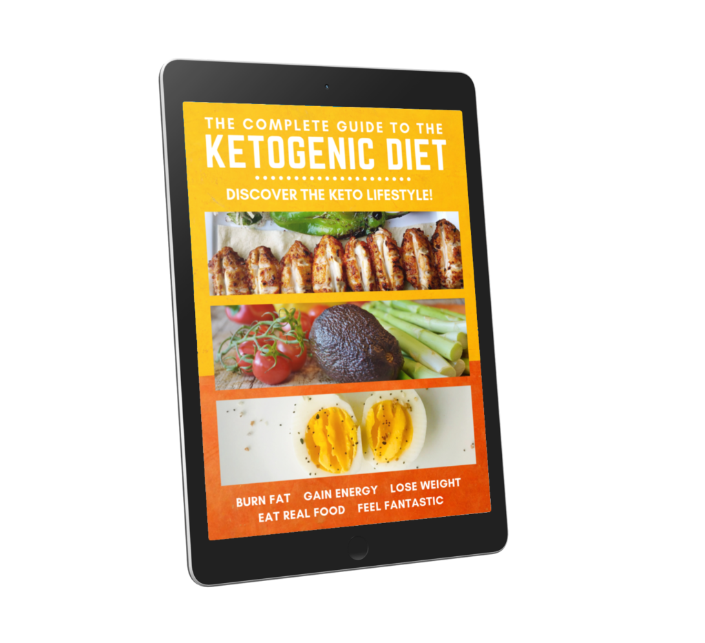 The Complete Guide to the Ketogenic Diet, Health Benefits of Keto