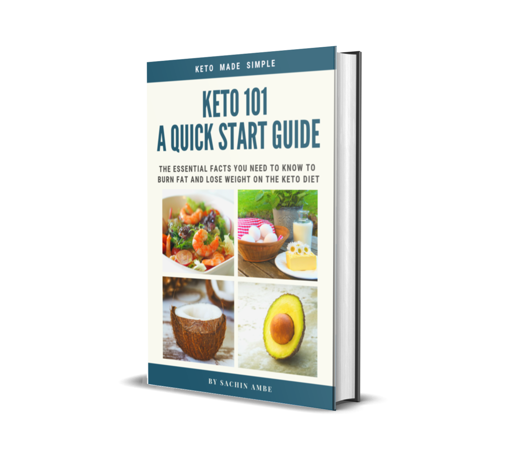 Keto 101 Quick Start Guide