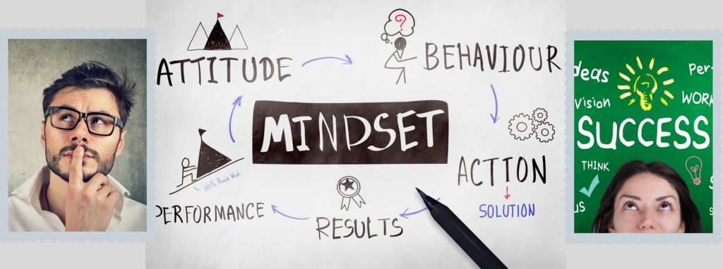 Is Your Mindset Blocking You From Success?